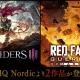 DMM GAMES PCゲームフロアに海外パブリッシャーのTHQ Nordic、Curve Digitalの4タイトルが新登場! 19日まで配信記念セール価格にて販売