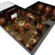 カプコン、HUNTERS BAR「モンハン酒場 WEST」を今年も大阪・天王寺でオープン 2019年7月中旬より予約受付を開始予定