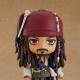 グッスマ、『パイレーツ・オブ・カリビアン』より孤高の海賊「ジャック・スパロウ」をねんどろいど化