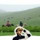 北海道釧路の魅力をVRで スマートフォン向けアプリケーション「北海道釧路地域VR体験」を公開に
