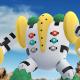 Nianticとポケモン、『Pokémon GO』で「レジギガス」が伝説レイドバトルに登場!