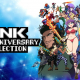 SNK、アーケード24作品を収録した『SNK 40th ANNIVERSARY COLLECTION』をSTEAMでリリース…キューバ革命がテーマの問題作『ゲバラ』もプレイ可能