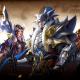 UnlockGame、『進撃三国志』でアップデート実施予定 チャット機能、戦馬システム、西山訓獣クエストの追加など