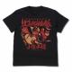 二次元コスパ、『アイドルマスター シャイニーカラーズ』のイベント「轟!-とどろき- 紅蘭偉魔空珠†番外地」がモチーフのTシャツを発売