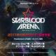 【PS VR】360°アリーナが舞台のオンラインSTG『Starblood Arena』は6月29日に発売 価格は5292円(税込)に