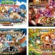 KONGZHONG JP、新作3タイトル3DアクションRPG『R.E.D』、王道RPG『ラストエピック』、三国志パズルゲーム『サンゴクラッシュ』を発表!