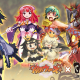 クローバーラボ、『魔界ウォーズ』にて日本一ソフトウェアコラボ第二弾を開始! イベント「主人公の異世界紀行録」などがスタート