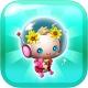 ウィズユウー、Facebookゲーム『Tasty Trek』のiOSアプリ版をリリース…3マッチ「フルーツ」パズルゲーム