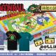 バンダイ、EDITMODEとのコラボでファミコン用ソフト『ドラゴンボール  神龍の謎』をモチーフにしたTシャツシリーズを販売!