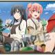ホビーストック、コミケ97で販売したTVアニメ「俺ガイル完」商品の事後通販を開始!