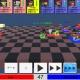 個人開発者の嶋津恒彦氏、AI構築型対戦ゲーム『マリオネットAI』を配信中…事前にプログラムを組んで駒を動かし対戦する戦略ボードゲーム