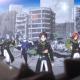 スクエニ、スマホ向け新作ゲーム『ワールドエンドヒーローズ』のティザーサイトとプロモーション映像を初公開!