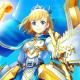ミクシィ、アニメ「モンスターストライク」の新シリーズ「アーサー 復活の騎士王」を本日19時より無料配信! アーサー役の水樹奈々さんのコメントも