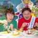 【イベント】セガネットワークス『ぷよぷよ!!クエスト』の期間限定カフェを渋谷にオープン! ぷよぷよ世界が一色の店内とオリジナルメニューを取材