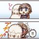 FGO PROJECT、超人気WEBマンガ「ますますマンガで分かる!Fate/Grand Order」の第60話「百合しぐさ」を公開