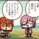 FGO PROJECT、WEBマンガ「ますますマンガで分かる!Fate/Grand Order」の第168話「直すべきところ」を公開