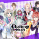 "NHN PlayArt、『DAME×PRINCE』で本ゲームが原作の舞台""歌劇派ステージ「ダメプリ」ダメ王子VS完璧王子""とのコラボCPを22日より開催!"