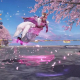 【App Storeランキング(3/12)】「2021桜祭り」開催の『荒野行動』が3位 クロスオーバー魔鏡登場の『テイルズ オブ ザ レイズ』はトップ30復帰