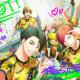 バンナム、『フットサルボーイズ!!!!!』よりたなかマルメロがキャラクターデザイン原案を担当した桃実高校を公開!