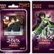 フィールズ、人気アニメ『コードギアス』シリーズのトレーディングカードゲーム『コードギアス バトルリンク』を発売開始!