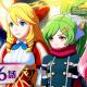 ミクシィ、『モンスターストライク』オリジナルアニメ新シリーズ第16話「襲い来る天聖達」公開!
