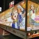 ブシロードとKLab、『ラブライブ!スクフェス』のアドトラック9台が走行中! 週末は渋谷と秋葉原に全9台が大集合!