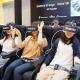オープニング初日には約3,000人が来場…VR体験が楽しめる「Galaxy Studio」がKITTE名古屋にて10月2日まで開催