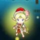 EA、iOS向けパズルRPG『テトリス モンスター』でクリスマスキャンペーンを実施