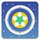デフィデ、カジュアルゲームアプリ『ZingZong』を配信開始 制限時間内に全ての星座キャラクターを捕まえよう!