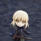 コトブキヤ、『Fate/Grand Order』より「キューポッシュ セイバー/アルトリア・ペンドラゴン[オルタ]」を11月に発売