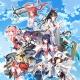 6waves、美少女×戦闘機の本格スマホ育成シミュレーション『ソラヒメ Ace Virgin -銀翼の戦闘姫-』の事前登録受付を開始