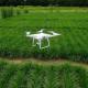 バンナム研究所と農研機構、ドローンとAIを利用したスマート育種評価法を開発…育種家の代わりにAIが良い牧草を選び出す