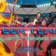 テクニカルアーツ、VRテニスゲーム『CYBER TENNIS』の配信をOculus Storeで配信開始