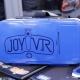 【おもちゃショー16】タカラトミー、VRデバイス『JOY! VR』を出展…宇宙空間を自由に移動できるコンテンツが楽しめる