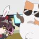 ブシロード、ミニアニメ『ぷっちみく♪ D4DJ Petit Mix』第12話「にょちおとむに」のあらすじ、先行カットを公開