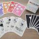 セガ エックスディー、社員教育向けカードゲーム「emotcha(エモッチャ)」をノバルティス ファーマと共同開発