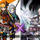 マイネットゲームス、『黒騎士と白の魔王』で『グラフィティスマッシュ』でゲーム間コラボキャンペーン開催!