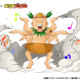 ドリコムとCC2、『フルボッコヒーローズX』がTVアニメ「魔法陣グルグル」とのコラボキャンペーンを開催!
