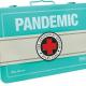 ホビージャパン、多人数協力型ウイルス撲滅ボードゲーム「パンデミック」の発売10周年記念特別バージョンを発売