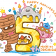 スクエニ、『星のドラゴンクエスト』5周年を記念した生放送「5周年直前2週連続生放送!!!!!」を10月10日と14日に配信決定!