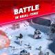 Lucasfilm、モバイル向けゲーム『LEGO STAR WARS BATTLES』を2020年に配信!!