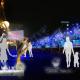 コロプラ、クリスマスイルミネーション「コロプラキャナルウォーク」を2日より開催 時間とともに様々な色に移り変わるトライアングルLEDパネル導入
