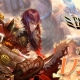 FUNPLE STREAM、スマホRPG『ファンタジースクワッド』の事前者数が1万人突破! メインキャラクターのSSを初公開