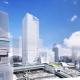 ミクシィ、19年秋冬をメドに渋谷駅直上に建設中の「渋谷スクランブルスクエア」に本社移転…事業拡大に伴う従業員の増加に備えるため