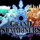 グッドスマイルカンパニー、『グランドサマナーズ』の育成システムや装備システム、仲間の情報を公開