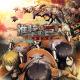 GAME Dreamer、『進撃の巨人』題材のゲームアプリ『進擊的巨人:人類最後的希望』を繁体字圏でリリース…売上ランキングでTOP20入り!