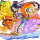 ミクシィ、『モンスターストライク』で「夏の精 テキーラα」「夏色少女ノンノα」「サタンα」が本日より獣神化!!