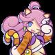 セガゲームス、『ぷよぷよ!!クエスト』で期間限定の魔導石ガチャ「ぷよフェス」を開催 今回の目玉報酬は「にゃんこのラフィーナ」