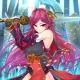 セガゲームス、『アンジュ・ヴィエルジュ ~ガールズバトル~』で新キャラクターが登場するイベント「Treasure Hunter ~獅子后の遺産~」を開催
