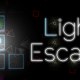 オルターボ、光をテーマにしたオリジナルパズルゲーム『Light Escape』をリリース!